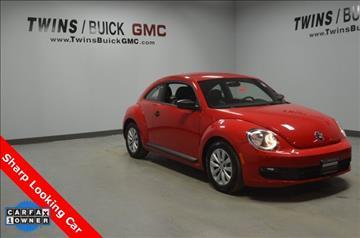 2015 Volkswagen Beetle for sale in Columbus, OH