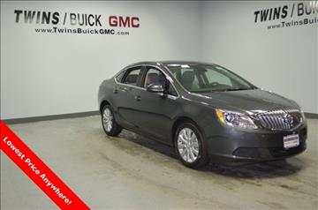 2016 Buick Verano for sale in Columbus, OH