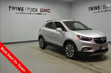 2017 Buick Encore for sale in Columbus, OH