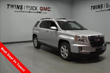 2017 GMC Terrain for sale in Columbus, OH