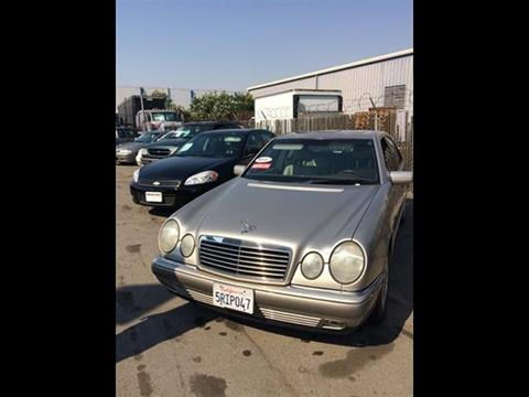 1997 Mercedes-Benz E-Class for sale in Hayward, CA