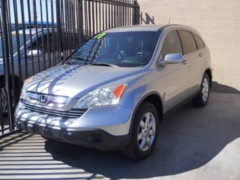2007 Honda CR-V for sale in Phoenix, AZ