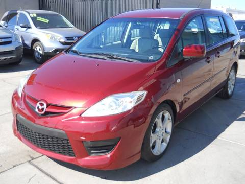 Minivan For Sale In Phoenix Az Alpha Omega Auto Sales