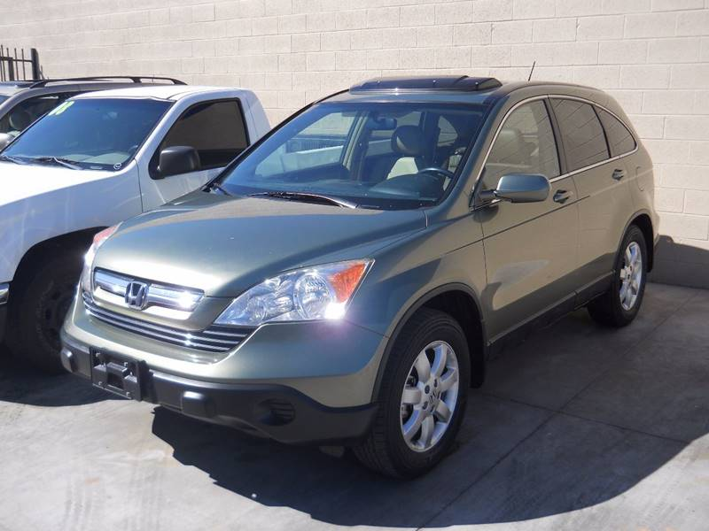 2007 Honda CR V For Sale At Alpha U0026 Omega Auto Sales In Phoenix AZ