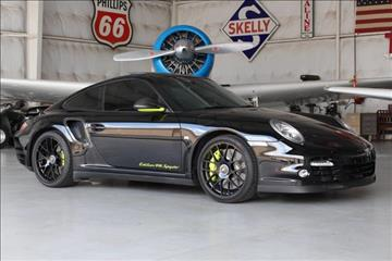 2012 porsche 911 for sale in addison tx