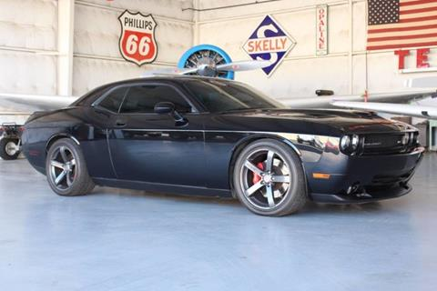 2008 Dodge Challenger for sale in Addison, TX