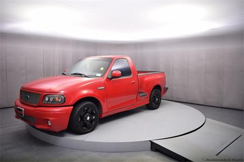 2000 Ford F-150 SVT Lightning for sale in Sumner, WA