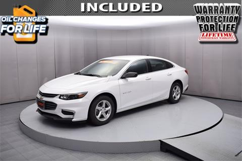 2017 Chevrolet Malibu for sale in Sumner, WA