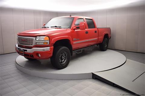 2006 GMC Sierra 2500HD for sale in Sumner, WA