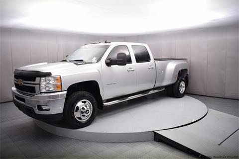 2011 Chevrolet Silverado 3500HD for sale in Puyallup, WA