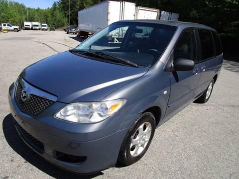 2006 Mazda MPV for sale in Plaistow, NH