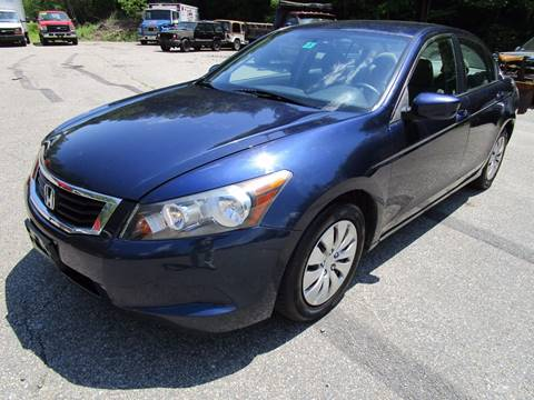 2010 Honda Accord for sale in Plaistow, NH