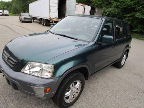 1999 Honda CR-V for sale in Plaistow, NH