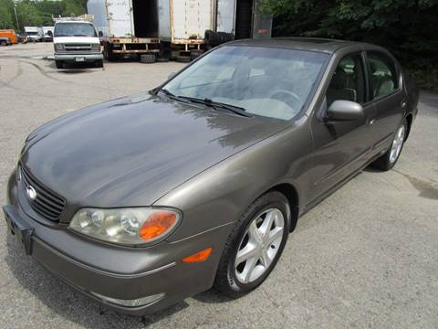 2002 Infiniti I35 for sale in Plaistow, NH