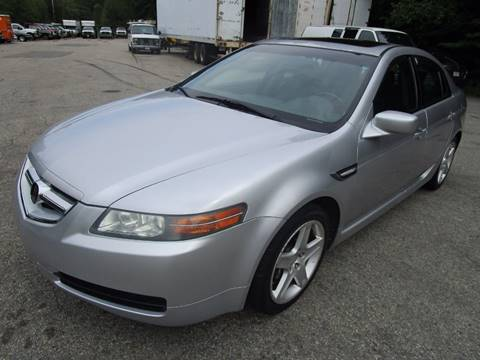 2006 Acura TL for sale in Plaistow, NH