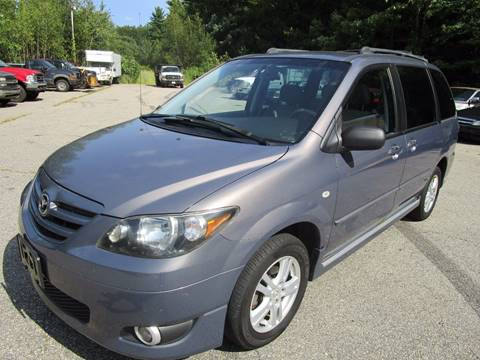 2006 Mazda MPV for sale in Plaistow, NH