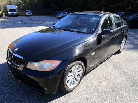2006 BMW 3 Series for sale in Plaistow, NH