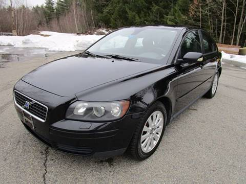 2005 Volvo S40 for sale in Plaistow, NH