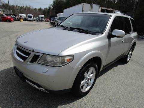 2006 Saab 9-7X for sale in Plaistow, NH