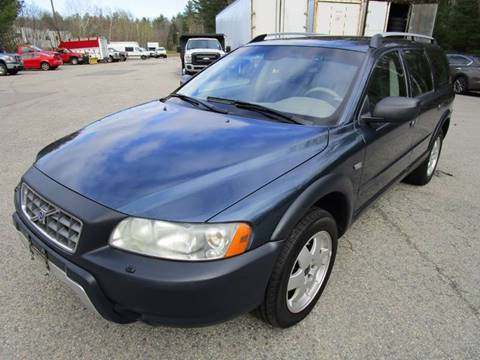 2005 Volvo XC70 for sale in Plaistow, NH