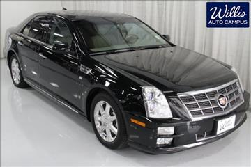 2011 Cadillac STS for sale in Des Moines, IA