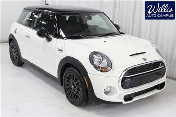 2017 MINI Hardtop for sale in Des Moines, IA