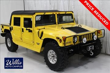 1997 AM General Hummer for sale in Des Moines, IA
