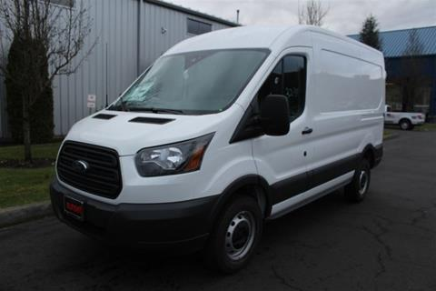 2017 Ford Transit Cargo for sale in Sumner, WA