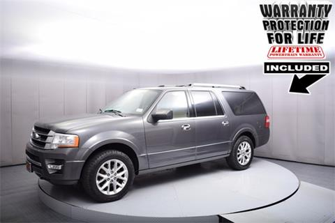 2015 Ford Expedition EL for sale in Sumner, WA