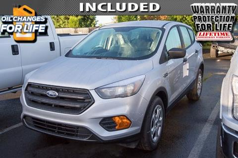 2018 Ford Escape for sale in Sumner, WA