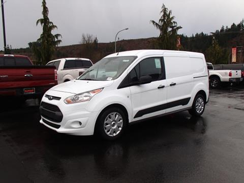 2017 Ford Transit Connect Cargo for sale in Sumner, WA