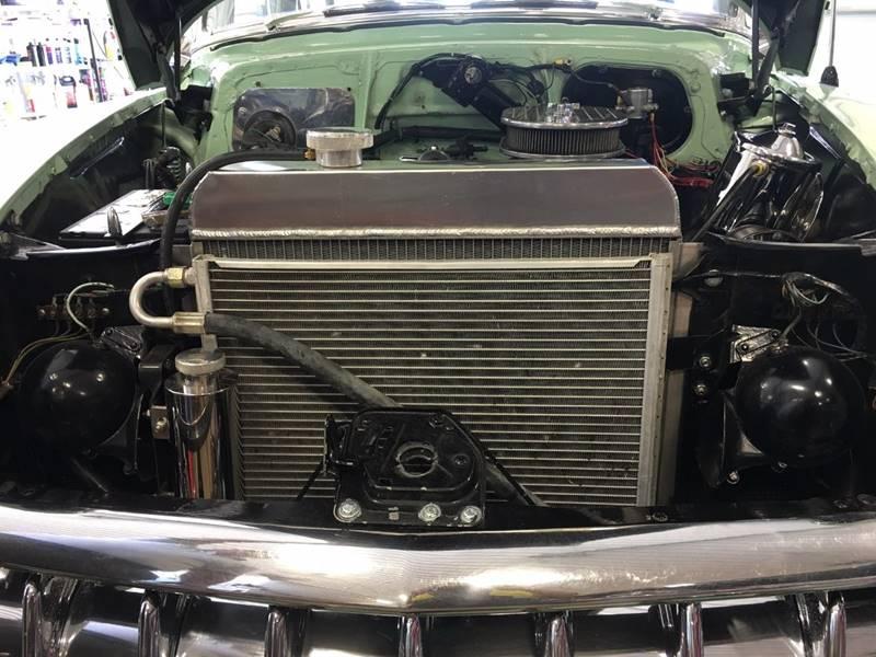 1954 Chevrolet 210  - El Paso IL
