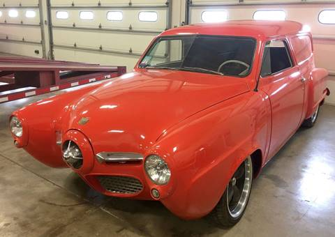1950 Studebaker Champion for sale in El Paso, IL