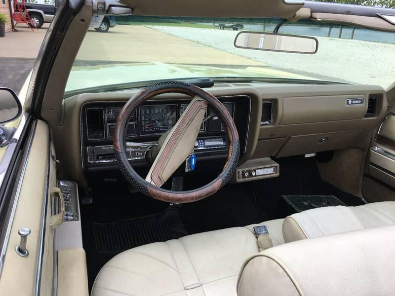 1970 Buick Electra  - El Paso IL