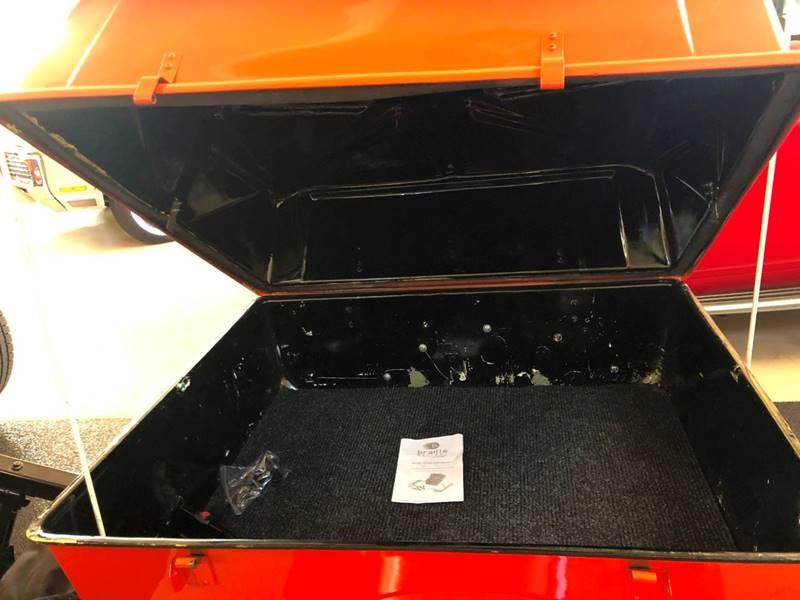 1931 ford model a in el paso il gary miller 39 s classic auto. Black Bedroom Furniture Sets. Home Design Ideas