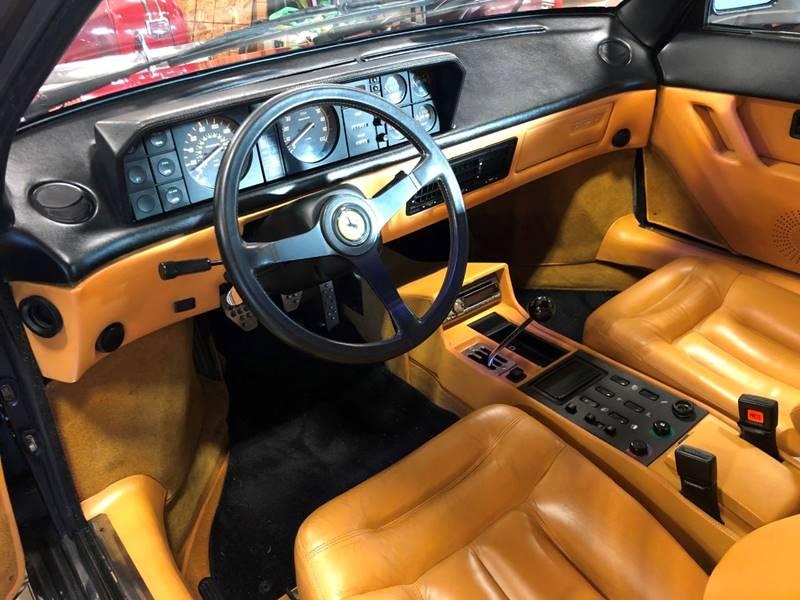 1988 Ferrari 3.2 Mondial Cabriolet  - El Paso IL