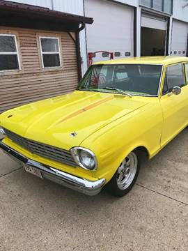 1965 Chevrolet Nova for sale in El Paso, IL