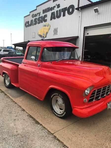 1955 Chevrolet 210  - El Paso IL