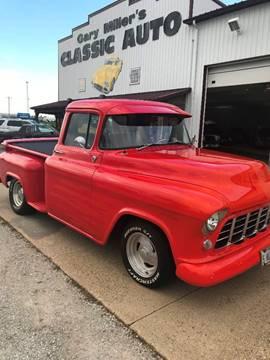 1955 Chevrolet 210 for sale in El Paso, IL