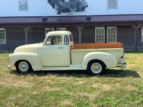 1954 Chevrolet 3100 for sale in El Paso, IL