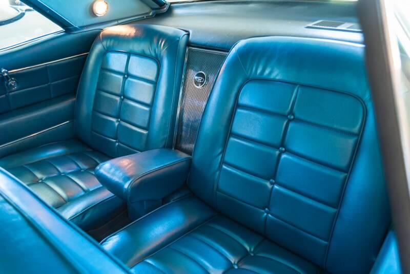 1964 Buick Riviera  - El Paso IL