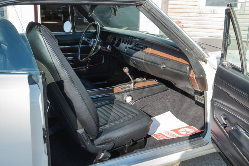 1970 Dodge Charger R/T - El Paso IL