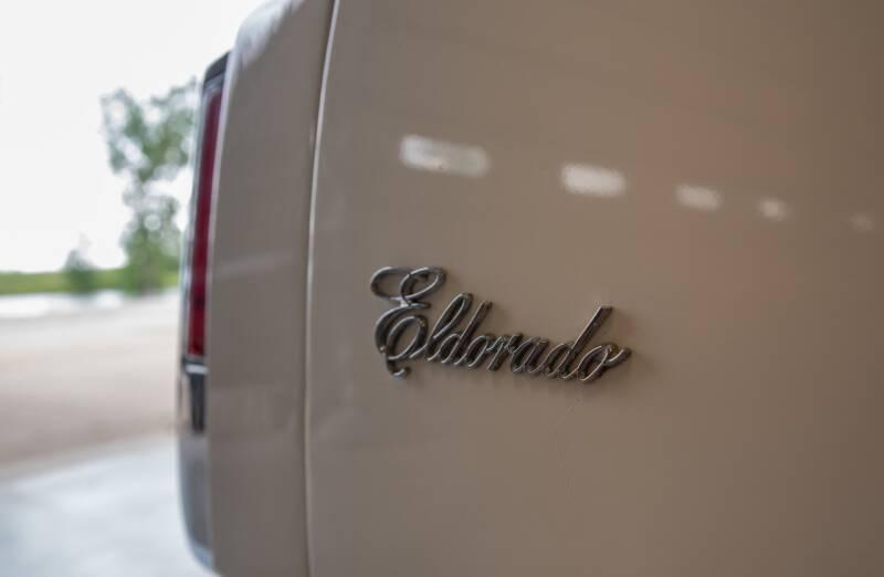 1976 Cadillac Eldorado  - El Paso IL