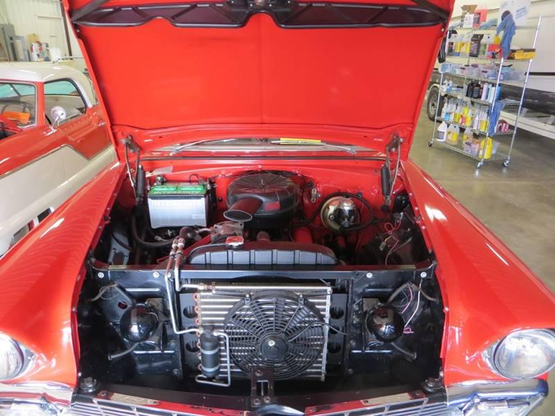 1956 chevrolet 210 in el paso il gary miller 39 s classic auto. Black Bedroom Furniture Sets. Home Design Ideas