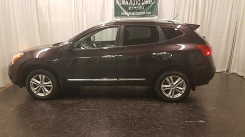 2012 Nissan Rogue for sale in Olathe, KS