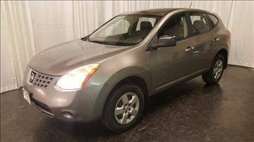 2010 Nissan Rogue for sale in Olathe, KS