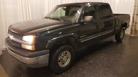 2003 Chevrolet Silverado 1500HD for sale in Olathe, KS