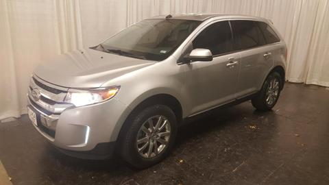 2013 Ford Edge for sale in Olathe, KS