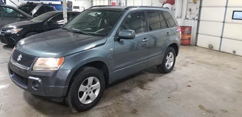 2006 Suzuki Grand Vitara Premium