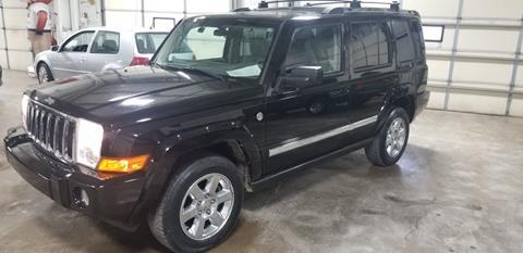 2007 Jeep Commander for sale in Olathe, KS